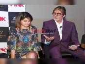 EXCLUSIVE: सुजॉय घोष की अगली फिल्म में साथ नजर आ सकते है अमिताभ बच्चन और तापसी पन्नू