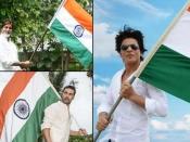 Independece Special: सलमान - अक्षय और शाहरूख की सीक्रेट वाली देशभक्ति कमाल कर गई!