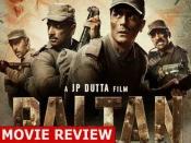 Paltan Movie Review: पलटन के जरिए असली वॉर हीरोज के साथ नाइंसाफी कर बैठे जेपी दत्ता