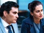 BOX OFFICE: अमिताभ बच्चन की फिल्म 'बदला'- 4 दिनों में ही बजट पार, कमा रही है प्रॉफिट