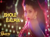 मोनालिसा की बॅालीवुड में एंट्री, पहले डांस Video से मचाया कहर, लाखों लोग देख रहे हैं