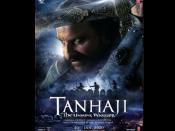 First Look- फिल्म 'तानाजी' से सैफ अली खान के लुक ने सबको चौंकाया- खतरनाक होगा अंदाज