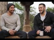 'राधे' में सलमान खान से ऐसे टक्कर लेंगे रणदीप हुड्डा- जमकर चल रही है तैयारी, देंखे VIDEO
