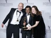 Emmy Awards 2019: नवाजुद्दीन सिद्दिकी स्टारर 'मैक माफिया' को मिला बेस्ट सीरिज का खिताब