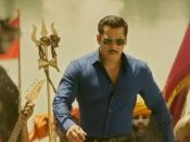 सलमान खान की ''दबंग 3'' ने पूरे किये 10 दिन- BOX OFFICE पर धीमी पड़ी कमाई