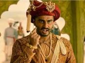 अपनी फ्लॉप फिल्मों पर बोले अभिनेता अर्जुन कपूर-