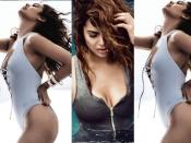 Hot Photos: ईशा गुप्ता के हॉट फोटोशूट ने खींचा फैंस का ध्यान, देखिए ये दिलकश तस्वीरें