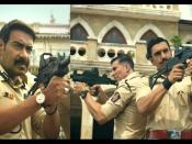 अजय देवगन का तगड़ा खुलासा, sooryavanshi के बाद सिंघम 3, फैंस के लिए बड़ी खबर !