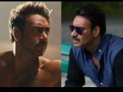 चाणक्य फिल्म को लेकर अजय देवगन का खुलासा कहा- रियल में सिर मुंडवाऊंगा, वैसा ही दिखूंगा