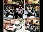 सलमान खान ने 'दबंग 3' को-स्टार को गिफ्ट की शानदार कार, BMW M5- देंखे तस्वीर