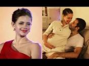 शादी से पहले कल्कि कोचलिन ने दिया बेटी को जन्म- सोशल मीडिया पर वायरल हुई तस्वीर
