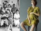 कल्कि कोचलिन की बेटी की पहली तस्वीर वायरल, शेयर किया-वाटर बर्थ डिलीवरी का अनुभव