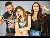 सैफ अली खान की फिल्म जवानी जानेमन ने पहले दिन बॉक्स ऑफिस पर मचाया तहलका- रिपोर्ट