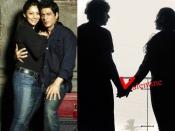 शाहरुख खान ने 36वें वेलेंटाइन डे पर गौरी खान के लिए लिखा प्यारा मैसेज, वायरल हुआ पोस्ट