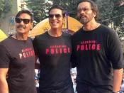 अजय देवगन की 'सिंघम 3' में 'सूर्यवंशी' अक्षय की एंट्री, 2021 में रोहित शेट्टी का धमाका!