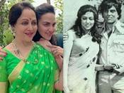 धर्मेंद्र कभी नहीं चाहते थे कि एशा देओल फिल्मों में काम करे- हेमा मालिनी