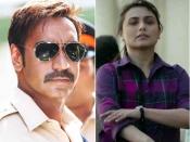 रोहित शेट्टी का सिंघम 3 धमाका - अजय देवगन Meets मर्दानी रानी मुखर्जी
