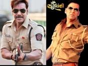अजय देवगन Singham 3 में सूर्यवंशी अक्षय कुमार की दबंग एंट्री से हिल जायेंगे फैंस, तगड़ी डिटेल!