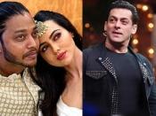 सना खान ने ब्रेकअप पर किया खुलासा- बॉयफ्रेंड नहीं चाहता था कि वो सलमान खान से मिलें!