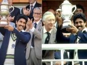 पहला विश्व कप जीतने के 37 साल पूरे- रणवीर सिंह की 83 निर्माताओं ने टीम इंडिया को दी बधाई
