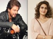 शाहरुख खान की शादी की खबर सुनकर खूब रोई थीं फातिमा सना शेख- दंगल गर्ल का तगड़ा खुलासा