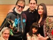 ऐश्वर्या राय बच्चन-आराध्या का कोरोना टेस्ट नेगेटिव, अस्पताल से छुट्टी- अभिषेक बच्चन ने किया कंफर्म