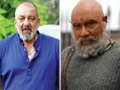 संजय दत्त थे बाहुबली के कटप्पा के लिए पहली पसंद? एसएस राजामौली के पिता का खुलासा!