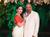 अस्पताल में भर्ती होने से पहले संजय दत्त ने कहा - मेरे लिए दुआ करो, मान्यता ने की है एक गुज़ारिश