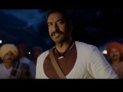 अजय देवगन की 'तानाजी द अनसंग वॉरियर' का नया तगड़ा रिकॅार्ड, 2020 की टीवी पर सबसे बड़ी हिट !