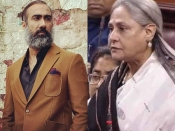 जया बच्चन के थाली वाले बयान पर भड़के रणवीर शौरी, बोले- 'हम जैसों को फेंके जाते हैं सिर्फ टुकड़े'
