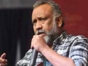 अनुभव सिन्हा ने रवि किशन को याद दिलाए अश्लील भोजपुरी गाने, कहा - संसद में ये भी मुद्दा उठाइए