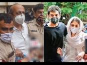 रिया की गिरफ्तारी पर पिता इंद्रजीत चक्रवर्ती का बयान वायरल? जानिए क्या है सच्चाई