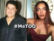 Me Too: मॉडल ने साजिद खान पर लगाया यौन शोषण का आरोप-'हाउसफुल में रोल के लिए कपड़े उतारने को कहा'