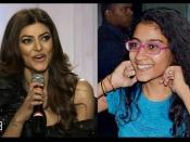 सुष्मिता सेन की बेटी रिनी सेन का धमाकेदार बॉलीवुड डेब्यू, सामने आया फिल्म का नाम