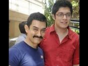 आमिर खान के बेटे जुनैद खान ने दिया इश्क रीमेक में हीरो के रोल का ऑडीशन, हो गए रिजेक्ट