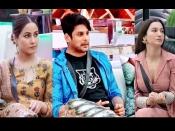 Bigg Boss 14 Promo: निक्की- जैस्मिन के लिए सिद्धार्थ शुक्ला पर बरस पड़ी हिना खान, जमकर हंगामा