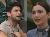 Bigg Boss 14 Preview Video: गौहर खान की हरकत पर भड़के सिद्धार्थ, हिना ने दिया बिकिनी टास्क