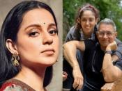 आमिर खान पर कंगना रनौत ने कसा तंज, बेटी इरा खान के डिप्रेशन पर दिया ऐसा तीखा रिएक्शन
