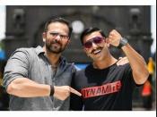 रोहित शेट्टी की अंगूर रीमेक: रणवीर सिंह In, शाहरूख खान Out