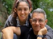 डिप्रेशन का खुलासा करने के बाद इरा खान के साथ समय बिताते दिखे आमिर खान- बेटी को दिए ये सुझाव!