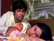 अमिताभ बच्चन का प्यारा सा खुलासा - अभी भी पत्नी जया बच्चन को लिखते हैं लव लेटर