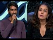 5000 हजार का लोन लेकर Indian Idol पहुंचा ये कंटेस्टेंट, नेहा कक्कड़ ने दिया इतने लाख का चेक Video