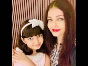 आराध्या के जन्मदिन पर ऐश्वर्या राय बच्चन ने शेयर की तस्वीरें, बेटी के नाम लिखा खास बर्थडे नोट