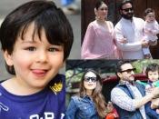 तैमूर अली खान जोर जोर से गाने लगे बर्थडे सॉन्ग, धड़ल्ले से वायरल क्यूट वीडियो