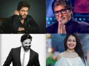 Forbes 2020: 100 सबसे प्रभावशाली कलाकारों की लिस्ट जारी- अक्षय कुमार, शाहरुख खान समेत 10 बॉलीवुड सेलेब्स शामिल