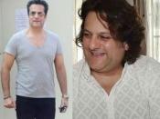 फरदीन खान के बदले लुक को देखकर सभी हैरान, सोशल मीडिया पर वायरल तस्वीरें- कमबैक की तैयारी!