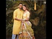 गौहर खान-जैद दरबार की शादी की रस्में हुईं शुरू, प्री-वेडिंग सेलिब्रेशन की PICS और डांस वीडियो वायरल