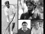 हॉकी लीजेंड ध्यानचंद पर बायोपिक, अभिषेक चौबे करेंगे फिल्म का निर्देशन