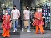 नाती अगस्त्य नंदा के साथ बेहद कूल अवतार में शॉपिंग करती दिखीं जया बच्चन