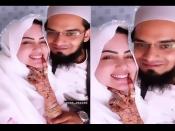 पति के साथ बर्फ में रोमांटिक हुईं सना खान, हनीमून की खूबसूरत तस्वीरों को लाखों बार देखा गया VIRAL